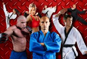 Krav Maga History 280x190 A History of the Martial Arts
