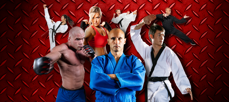 Krav Maga History A History of the Martial Arts