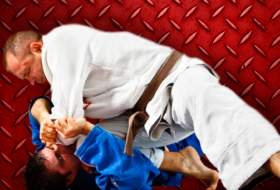 Krav Maga ground fighting 280x190 A Brief History of Jiu Jitsu