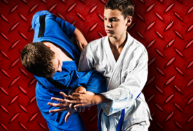 Krav Maga kids sparring 280x190 A Brief History of Judo