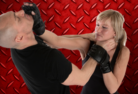 Krav Maga woam defense 280x190 Krav Maga is Modern, Close Quarters Self Defense