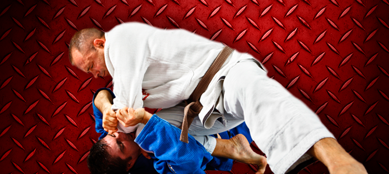 Krav Maga ground fighting A Brief History of Jiu Jitsu