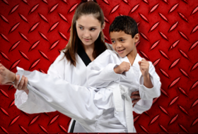 Krav Maga preschool 280x190 Martial Arts: Not Just For Kids