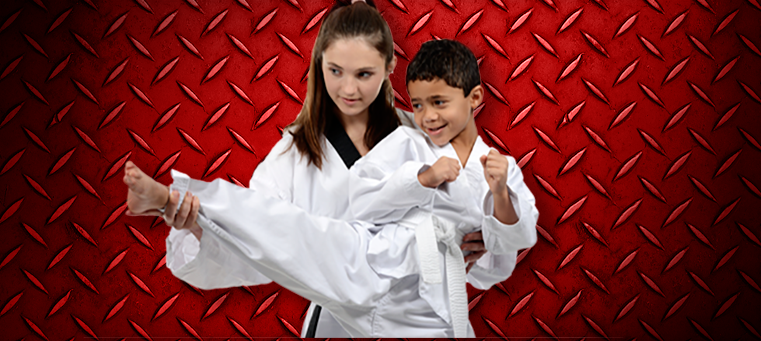 Krav Maga preschool Martial Arts: Not Just For Kids
