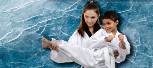 Karate For PreSchool 300x134 Greater Self Discipline for Kids