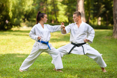iStock 504039128 480x320 Be Prepared With Self Defense Training