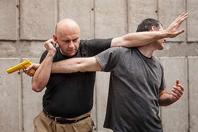 Krav strike Krav Maga For Men & Women